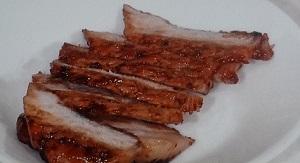【青空レストラン】三つ編みバラチャーシューのお取り寄せ!宮ネギ!栃木県栃木市