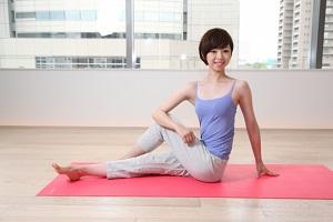 スッキリ:ゼロトレのやり方!姿勢を美しくするトレーニングを石村友見さんが伝授!