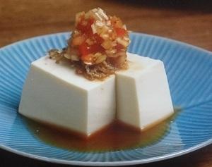 【あさイチ】万能トマトダレのレシピ!日本料理・篠原武将シェフ