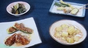 【相葉マナブ】きゅうりの肉詰めのレシピ!産地ごはん