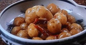 シブ5時:イタリアンかんぷらのレシピ!本田よう一