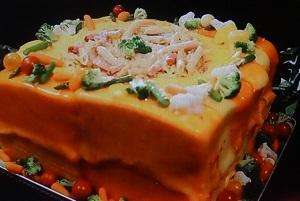 【有吉ゼミ】藤あや子のチーズざんまいのレシピ!コストコ食材で