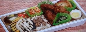 【ヒルナンデス】坦々おにぎりのレシピ!ユッキーナ&大島のお弁当