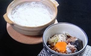 きょうの料理:栗原はるみさんの焼き野菜のつけうどんのレシピ!