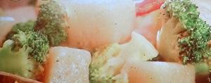 志麻さんのレシピ!ブロッコリーとこんにゃくのアーリオオーリオ【沸騰ワード10】