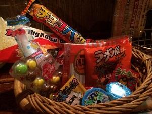 月曜から夜ふかし:天使のはねのお取り寄せ!洗濯したティッシュに見える沖縄のお菓子