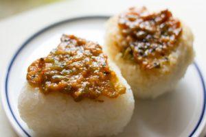 【ヒルナンデス】米汁菜の場所は?行列のできるキッチンカー!焼きおにぎり