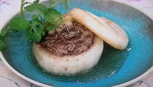 新玉ねぎステーキのレシピ!トロトロ【ごごナマ きわめびと】ボルサリーノ関好江