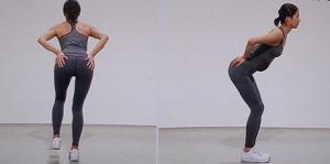 【ソレダメ】おしり体操のおしりウォークのやり方!松尾タカシ【5月15日】