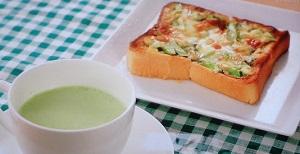 【相葉マナブ】アスパラ万能クリームのレシピ!冷製ポタージュ&クリームスパゲティ