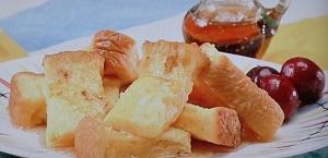 家事ヤロウ:黄金トーストのレシピ!簡単朝食ベスト20
