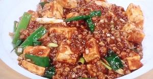 あさチャン:リュウジの胡麻味噌坦々スープで麻婆豆腐風のレシピ!無印良品