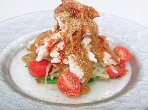 ヒルナンデス:バンバンジーのレシピ!五十嵐美幸シェフ!しっとりやわらか 料理の超キホン検定
