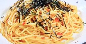 家事ヤロウ:豆板醤パスタのレシピ!調味料大量消費レシピ
