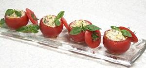 モニタリング:平野レミのトマトの丸ごとサラダのレシピ!