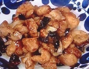家事ヤロウ:高橋みなみの鶏肉の味噌マヨ炒めのレシピ!リアル家事24時