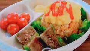 きじまりゅうたの小腹:炊き込みオムライスのレシピ!豊洲