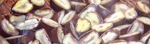 ソレダメ:丸ごと栗ようかんのレシピ!まるごとレシピ