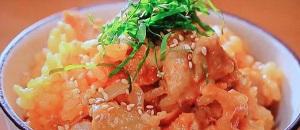 相葉マナブ:明石のたこ釜飯のレシピ!第11回釜-1グランプリ