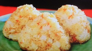 シューイチ:ごま塩おにぎりのレシピ!まじっすか