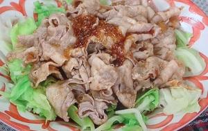 豚眠菜園(とんみんさいえん)のレシピ!平野レミさんの人気レシピ:ごごナマ