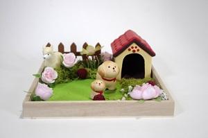 人形の家、おもちゃ
