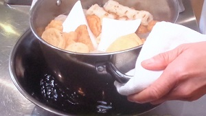 青空レストラン:手取りはんぺんのお取り寄せ!伝統製法の日本橋神茂