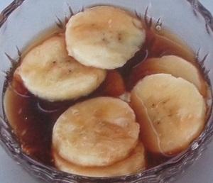 ZIP:花粉症対策に黒酢バナナのレシピ!石井正則先生の手作りマスクの作り方も