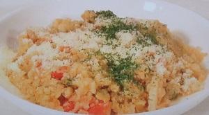 家事ヤロウ:LUNAのカリフラワーライスのパエリアのレシピ!2代目平野レミオーディション