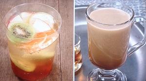まる得マガジン:みりんドリンクのレシピ!シロップソーダ、コーヒーリキュール風 飲んで楽しむ発酵食品