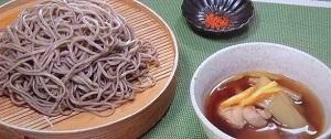 家事ヤロウ:松雪泰子の鶏南蛮せいろ(そば)のレシピ!再現レシピ