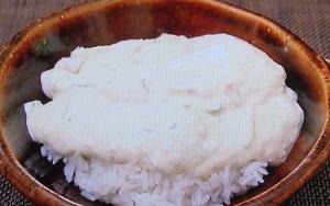 ハナタカ:「豆腐料理専門店」のおいしい食べ方!グチャグチャ豆腐のレシピ