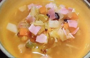 プロフェッショナル:家政婦志麻さんの野菜スープのレシピ!