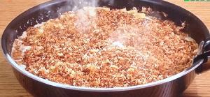 ヒルナンデス :揚げないコロッケのレシピ!おいしい手抜きごはん