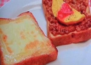 10万円でできるかな:悪魔のトーストのレシピ!ゆめっちの1食100円生活
