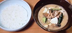 シブ5時:さばみそ煮缶 冷や汁のレシピ!青木敦子さん