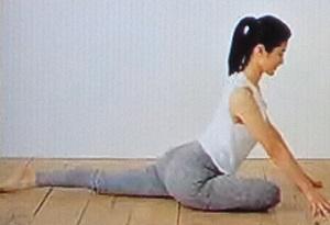 林修の今でしょ:お尻筋ダイエットのやり方!Naoko先生が近藤サトに伝授