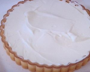 グッドモーニング:酢イーツ レアチーズケーキ風のレシピ!新井恵理那のあら・いーな