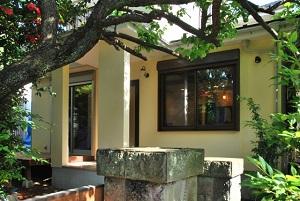 ヒルナンデス:カフェ「パペルブルグ」!八王子の西洋の屋敷