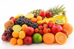 マツコの知らない世界:秋のフルーツ(果物)!みかん、リンゴ、柿、梨を中野瑞樹さんが紹介