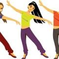 ダンス、動画、踊り