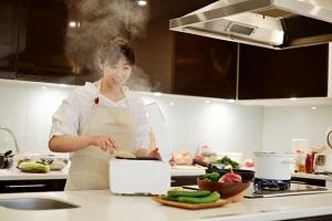 ザワつく金曜日 炊飯器:東芝 真空圧力IHジャーのお取り寄せ!高嶋ちさ子
