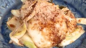 火曜サプライズ:山瀬まみの焼きネギ餅のレシピ!余った餅で