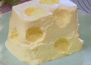 グッド!モーニング:てぬキッチンのレアチーズケーキのレシピ!新井恵理那のあら・いーな