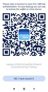 Blue Wallet Step 3