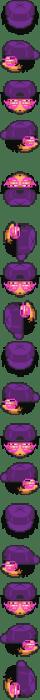head_purplehatpinkshades