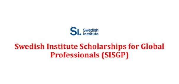 scholarships in Sweden