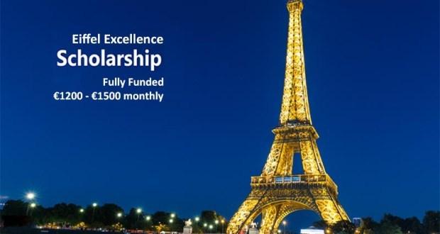 Eiffel Scholarship Program