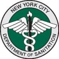 Department of Sanitation New York
