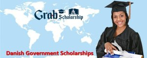 Denmark Government Scholarships 2020